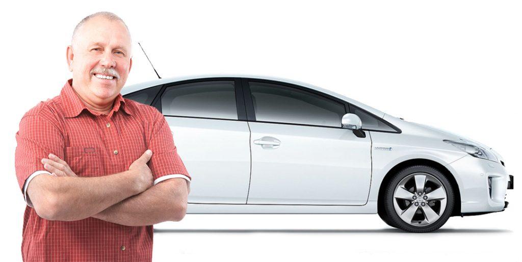 person car